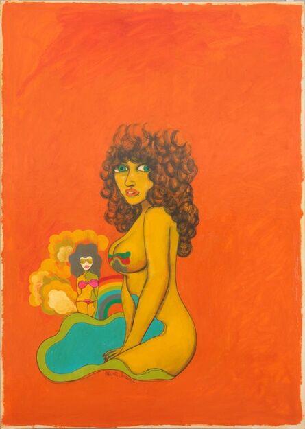 Keiichi Tanaami, 'Doll B', 1968