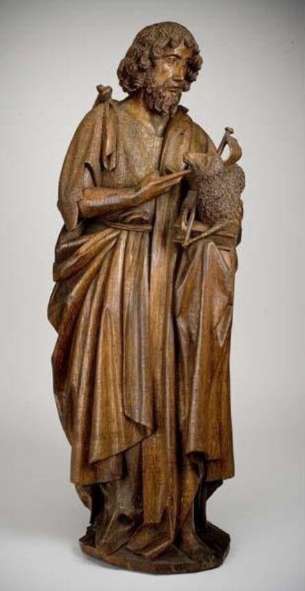 Unknown Artist, 'St. John the Baptist', ca. 1500
