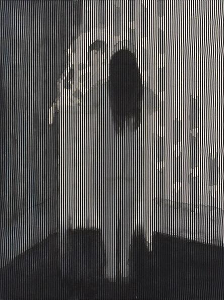 Lisa Brice, 'Untitled (Well Worn 10)', 2015