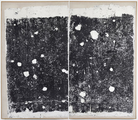 Giancarlo Scaglia, 'Stellar Aéreo 11 and 12 (diptych)', 2015