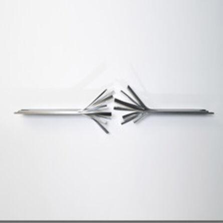 Vincent Dubourg, 'Doors II', 2010