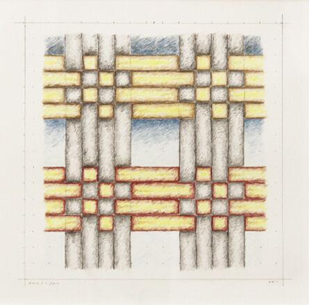 Mark Leonard, 'XXII', 2011