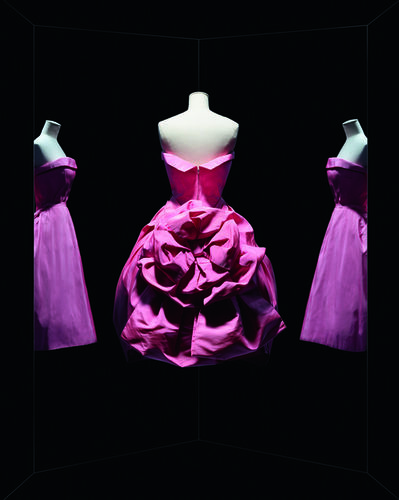 Christian Dior, 'Opéra Bouffe gown, Haute Couture', 1956
