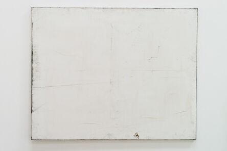 Karin Sander, 'Mailed Painting 106 Bonn - Berlin - Siegen - Madrid', 2010