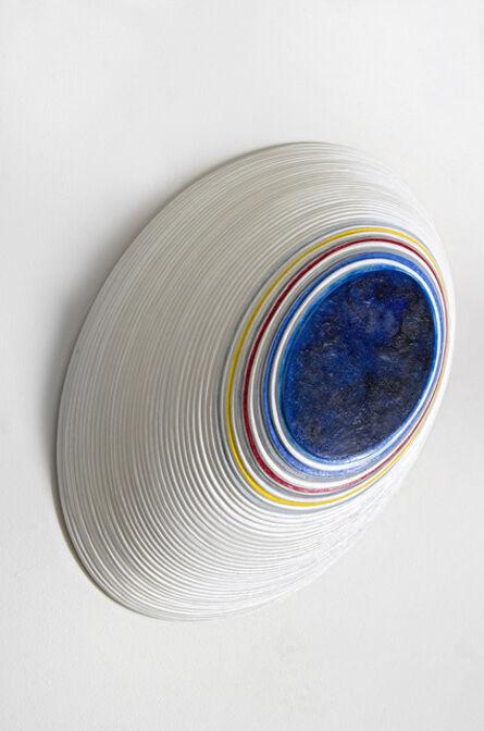 Lynn Aldrich, 'Planes of Orbit', 2015
