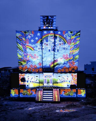 Chao-Liang Shen, 'STAGE 106. Tainan City, Taiwan', 2008