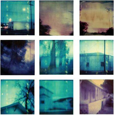 Stefanie Schneider, 'Dusk (The last Picture Show)', 2005