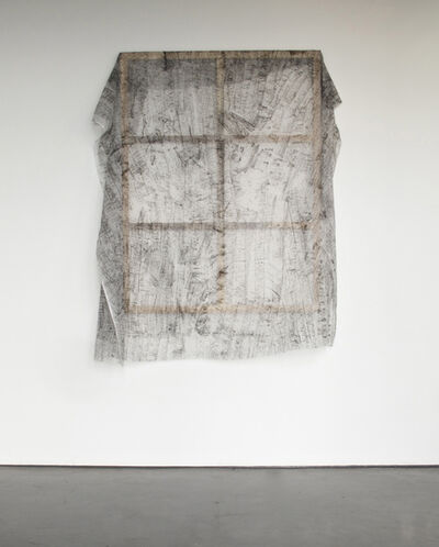 Ayan Farah, 'Leipzig (1988)', 2012
