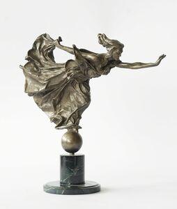 Raymond Kaskey, 'Iphigenia', 1988