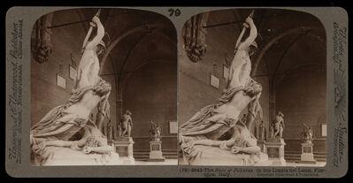 Bert Underwood, 'The Rape of Polyxena, Loggia dei Lanzi, Florence', 1900