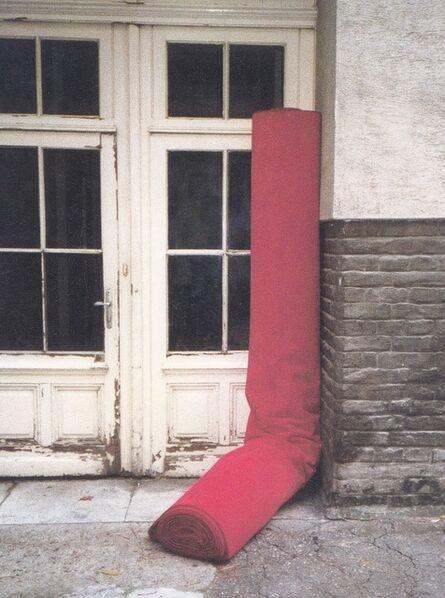 Michael Kienzer, 'Kauernder', 1997