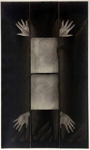 Jared Bark, 'Untitled, PB #1219', 1973