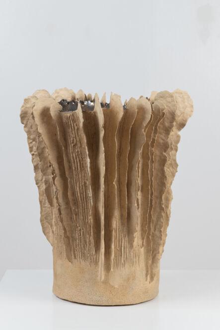 Trish DeMasi, 'Lamella Vessel', 2021