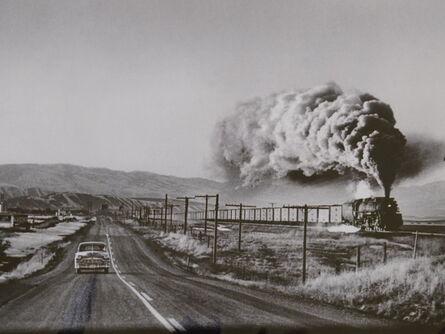 Elliott Erwitt, 'Wyoming, 1954', 20th