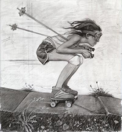 Shawn Fields, 'Skating'