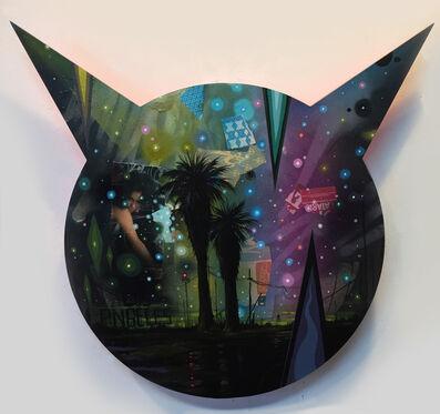 Jeff Soto, 'Starlight', 2015