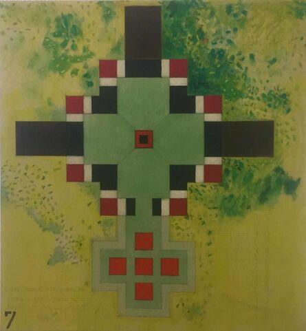 Emilio Rodriguez, 'Refugio en los Andes 7', 1985