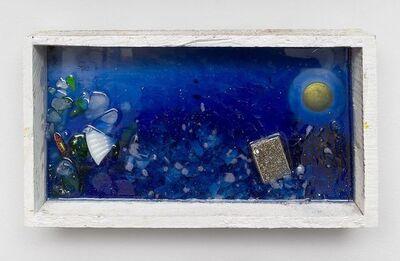 Julie Schenkelberg, 'Painted Sunset', 2020
