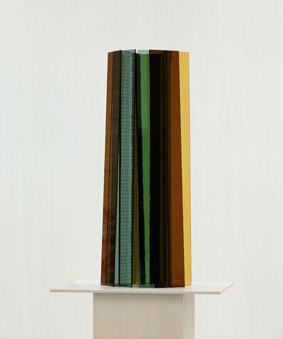 Isa Genzken, 'New Buildings for Berlin', 2004