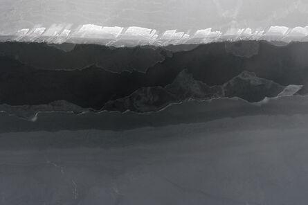 Kacper Kowalski, 'On the Floe #01'
