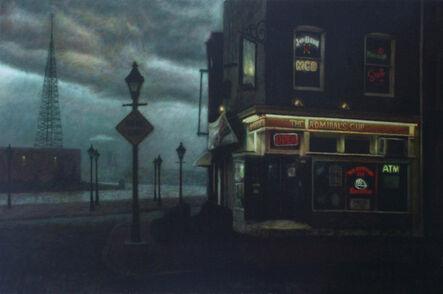 Davis Morton, 'The Admiral's Cup', 2004