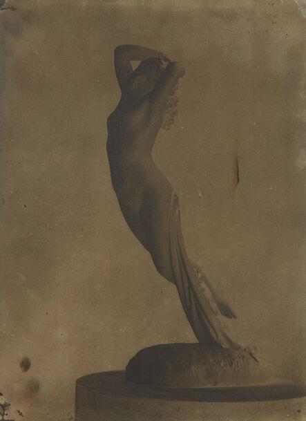 Louis-Rémy Robert, 'Night', ca. 1854
