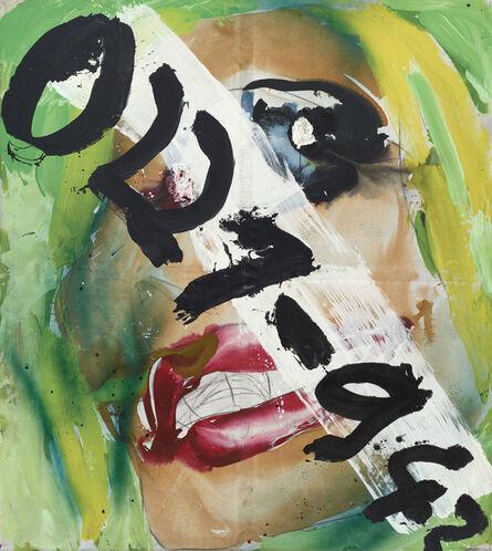 Dieter Krieg, 'Untitled', 1999