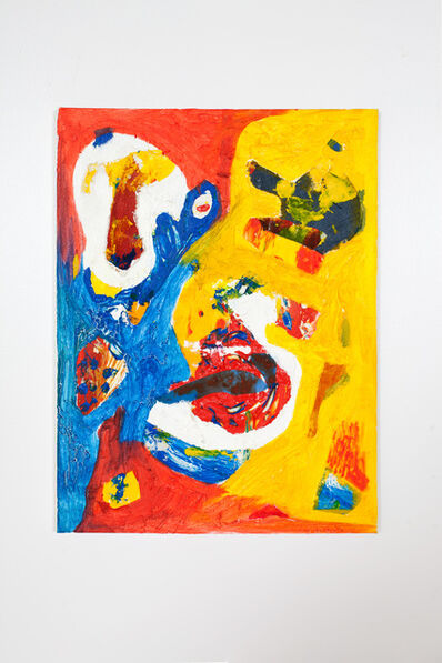 Jonathan Rajewski, 'Strawberry Acid, Blueberry Jam', 2017