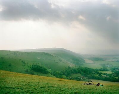 Simon Roberts, 'Devil's Dyke, South Downs, East Sussex', 2008