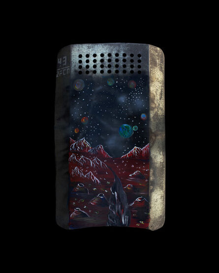 Davide Monteleone, 'Untitled #158, Maidan series', 2014