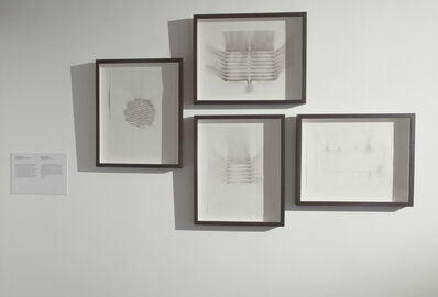 Michael Tolmachev, 'Ventillation grilles', 2010