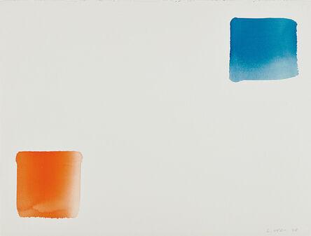 Lee Ufan, 'Dialogue', 2006