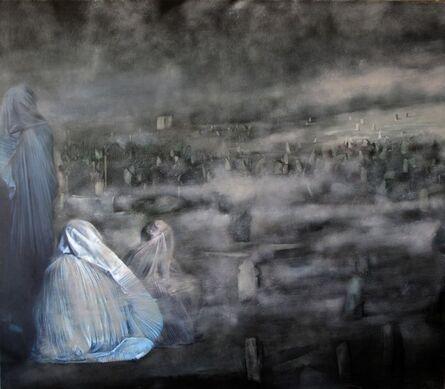 Amin Nourani, 'untitled', 2009