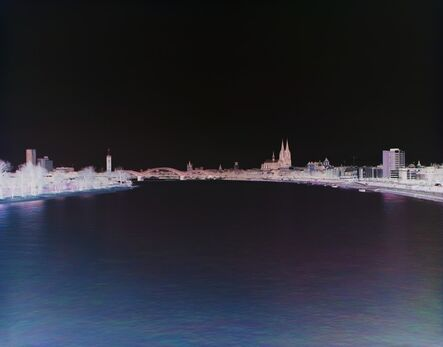 Florian Maier-Aichen, 'Untitled', 2009