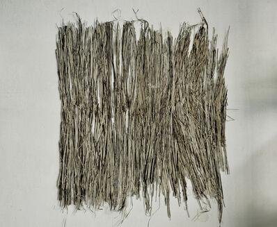"""Jorge Sarsale, 'De la serie """"Lineal""""', 2015"""