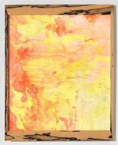 Emily Wardill, 'Black and White Blaze', 2015
