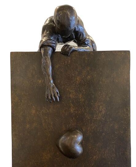 MacKenzie Thorpe, 'Out of Reach ', 2012