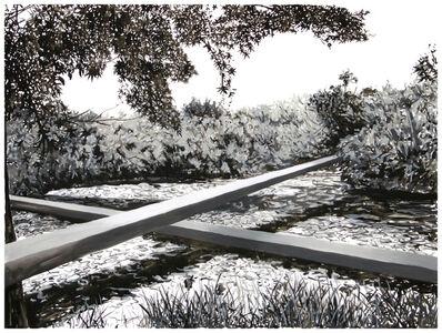 Daniel Arsham, 'Crossroad', 2013