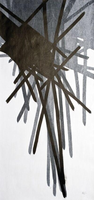 Qin Chong, 'Qin Chong - 17 February-Whatever 二月十七日無所謂', 2012