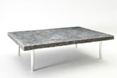 Jens Praet, 'Prototype 'Shredded' low table', 2014