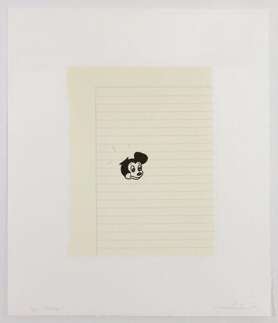 Liliana Porter, 'Broken', 2000