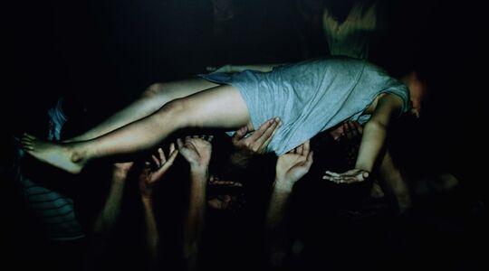Lieko Shiga, 'Still Unconscious', 2010