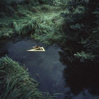 Chen Xiaoyun, 'Right-angle Turn', 2009