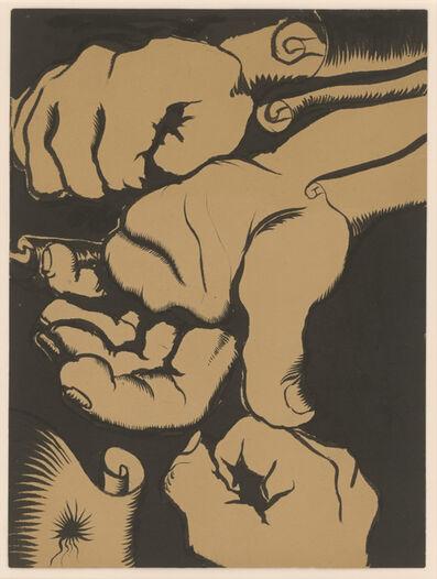 Samuel Joseph Brown, 'Secrets', 1937