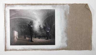 Linarejos Moreno, 'The Moonwatchers I', 2010-2013
