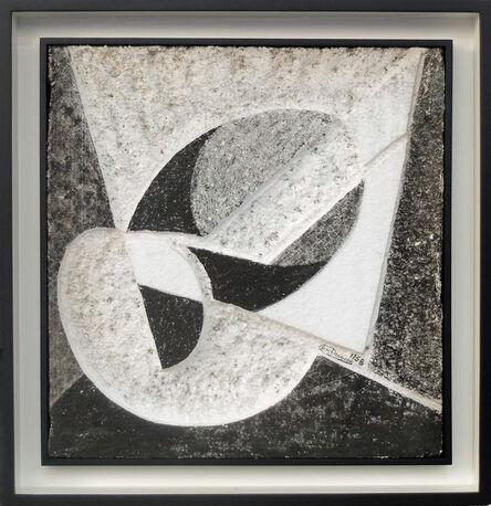 Joseph Lacasse, 'Mouvement', 1958