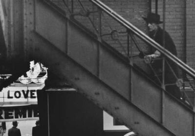 William Klein, 'Love, New York', 1954-1955