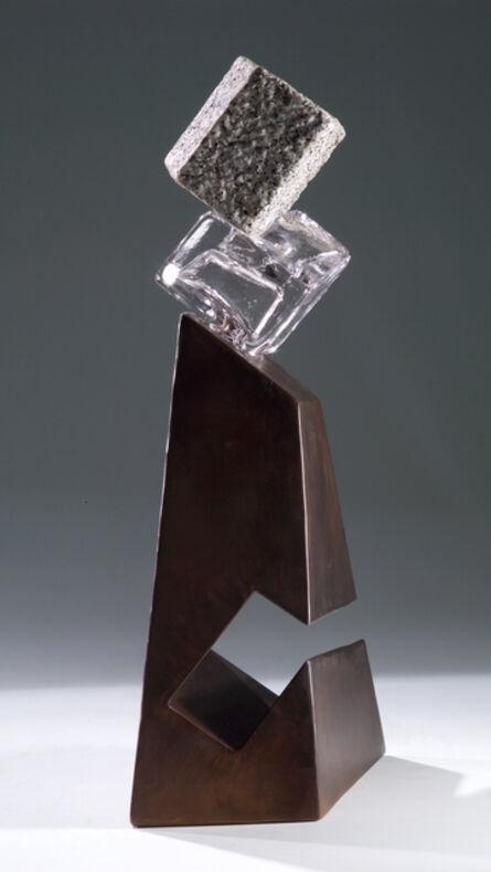 Johannes Von Stumm, 'Being and Nothingness', 2007