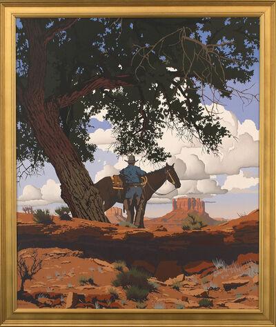 Billy Schenck, 'The Old Spanish Trail', 2017