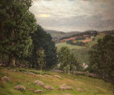 Ben Foster, 'West Cornwall Hills', 1910